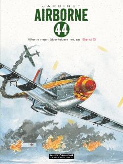 Airborne 44 Bd. 5