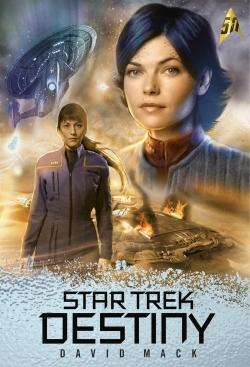 Star Trek - Destiny Gesamtausgabe