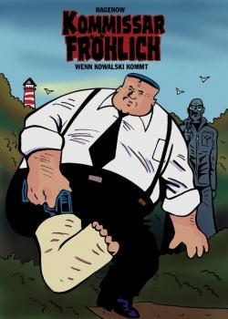 Kommissar Fröhlich 9