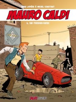 Mauro Caldi 6