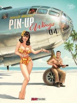 Pin-Up Wings 4