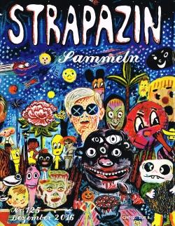 Strapazin 125