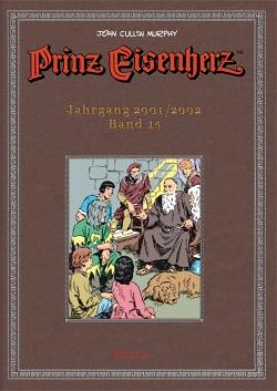 Prinz Eisenherz - Die Murphy-Jahre 16