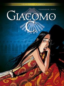 Giacomo C. Gesamtausgabe 3