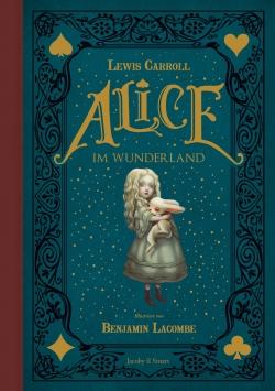 Alice im Wunderland (Jacoby & Stuart)