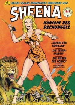 Sheena 4