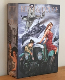 Betty & Dodge Komplettschuber
