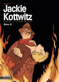 Jackie Kottwitz - Gesamtausgabe 6