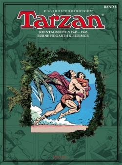 Tarzan Sonntagsseiten 08