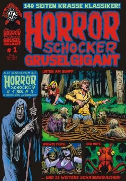 Horrorschocker Grusel Gigant 1