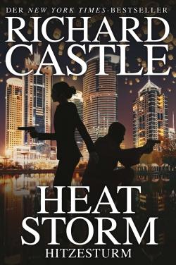Castle 9 - Heat Storm