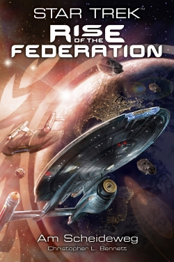 Star Trek - Rise of the Federation 1 (Neuauflage)
