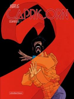 Capricorn Sammelband 3