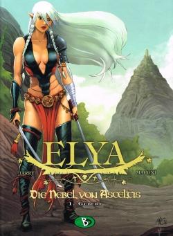 Elya 1 VZA