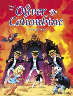 Oliver & Columbine 7