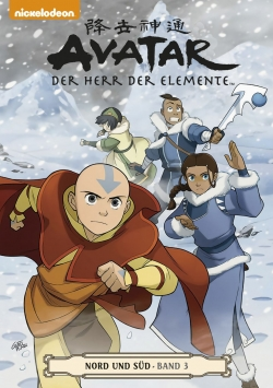 Avatar - Der Herr der Elemente 16 (Neuauflage)
