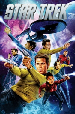 Star Trek - Die Neue Zeit 9