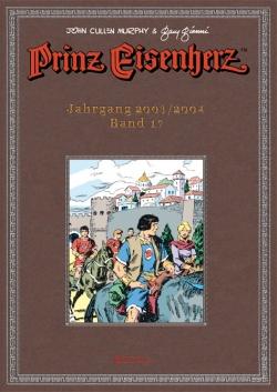 Prinz Eisenherz - Die Murphy-Jahre 17
