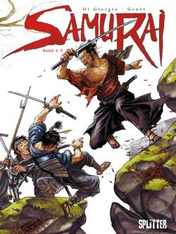 Samurai Gesamtausgabe 2