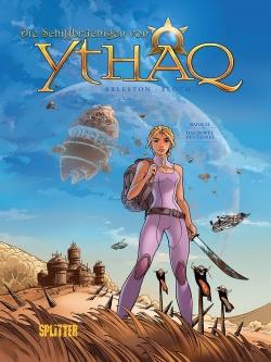 Die Schiffbrüchigen von Ythaq 14