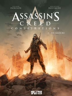 Assassin's Creed Conspirations 01