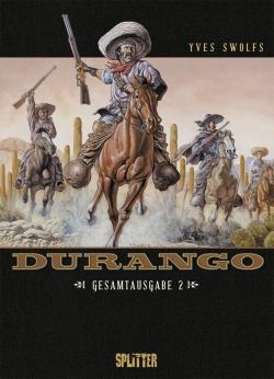 Durango Gesamtausgabe 2