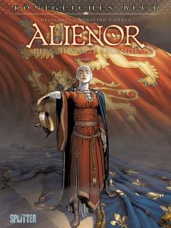 Königliches Blut 6 - Alienor 4