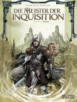 Die Meister der Inquisition 5
