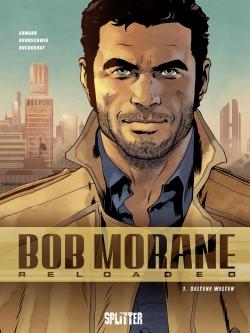 Bob Morane Reloaded 01