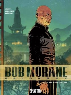 Bob Morane Reloaded 02