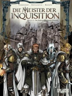 Die Meister der Inquisition 6