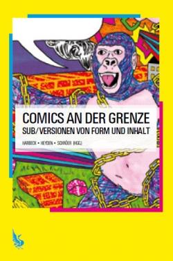 Comics an der Grenze
