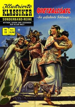 Illustrierte Klassiker Sonderband 11