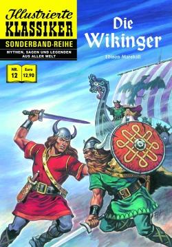 Illustrierte Klassiker Sonderband 12