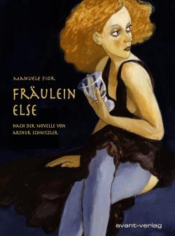 Fräulein Else VZA