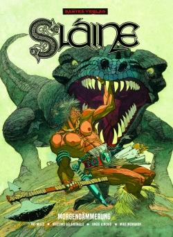 Slaine 1 SC