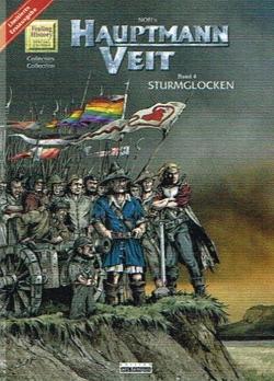 Hauptmann Veit 4 - VZA