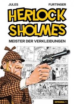 Herlock Sholmes Integral 01