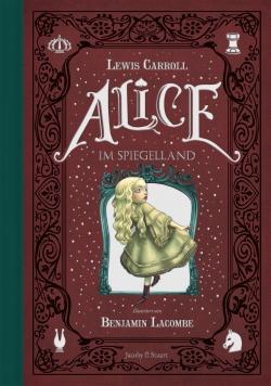 Alice im Spiegelland (Jacoby & Stuart)