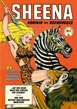 Sheena 5