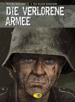 Die verlorene Armee 4 (Neuauflage)