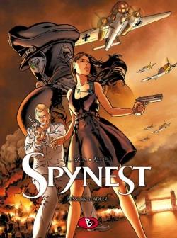 Spynest 3