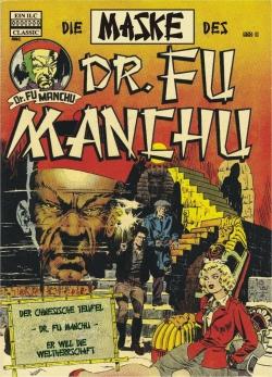 Die Maske des Dr. Fu Manchu 1