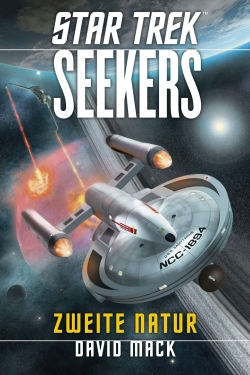 Star Trek - Seekers 1