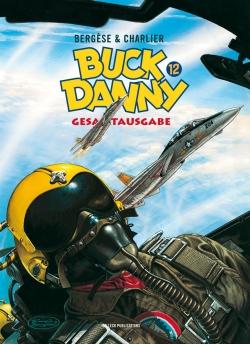 Buck Danny Gesamtausgabe 12 (Neuauflage)