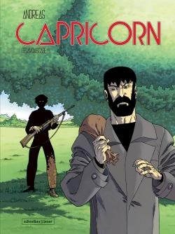 Capricorn Sammelband 4