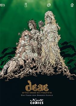 Deae 4 - Eriks Deae Ex Machina