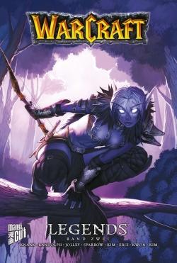 Warcraft: Legends 2
