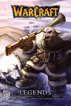 Warcraft: Legends 3