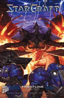 StarCraft: Frontline 2